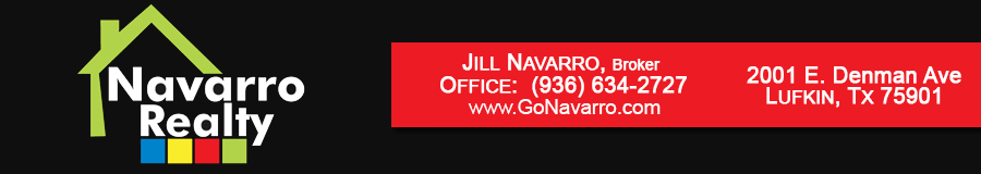 Lufkin Homes for Sale. Real Estate in Lufkin, Texas – Jill Navarro